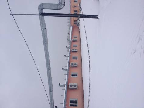 Складское помещение, 1800 м², ул. Тепличная, фотография 2