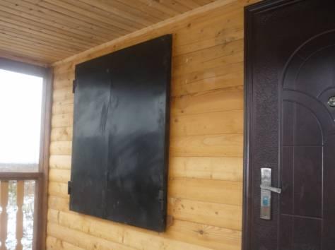 металлические двери в дачный дом кашира