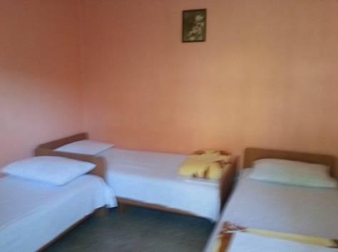 Минигостиница 120 м.кв. на участке 4.66 сот. в Кабардинке Геленджика, ДК, фотография 4