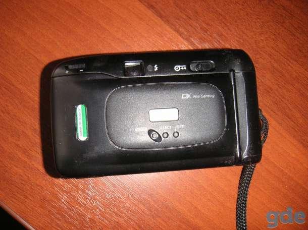 Продается пленочный фотоаппарат Polaroid 35mm 3000AF Camera, фотография 3