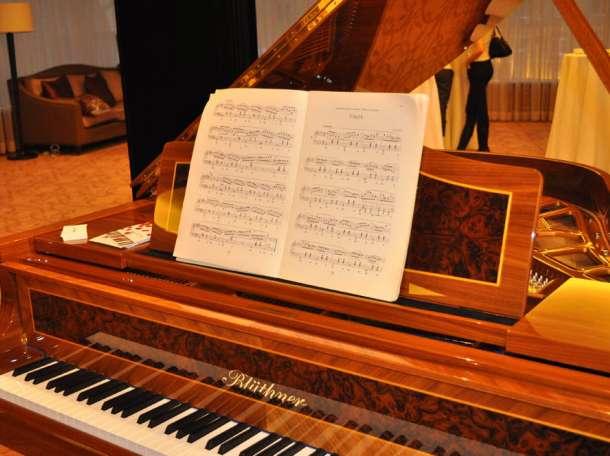Настройка, ремонт пианино, фортепиано в Таре, фотография 1