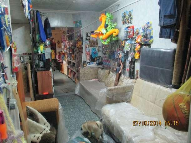 Продается магазин вместе с 2-х комнатной квартирой, фотография 4