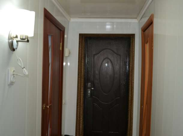 Продается дом, п. Москаленский Марьяновского района, фотография 11