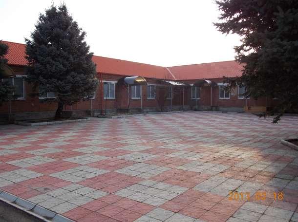детский оздоровительный лагерь, Краснодарский край, район, ст.Ладожская (восточная часть), фотография 7