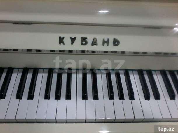 Настройка, ремонт пианино, фортепиано в Клинцах, фотография 1