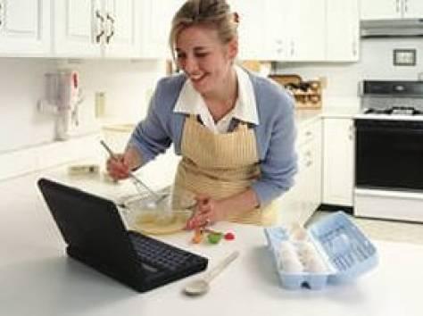 Менеджер поработес клиентами на дому., фотография 1