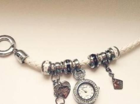 Пандора браслет купить в симферополе
