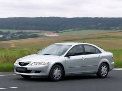 Продам автомобиль Мазда6, фотография 1