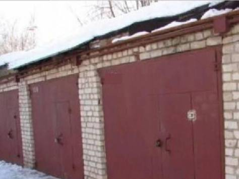 Сдаю гараж., фотография 1