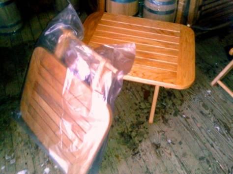 Мебель из дуба, фотография 3