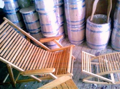 Мебель из дуба, фотография 5