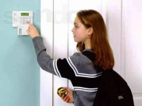 Охранная сигнализация для квартиры своими руками