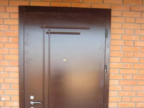 заказать стальные двери тушино сзао москва