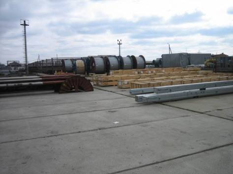 Производственная база г. Куйбышев, фотография 1