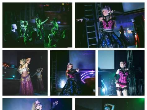 Шоу- балет  ДАЙМОНДС, фотография 2