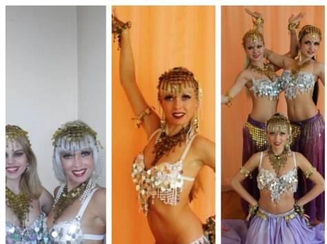Шоу- балет  ДАЙМОНДС, фотография 3