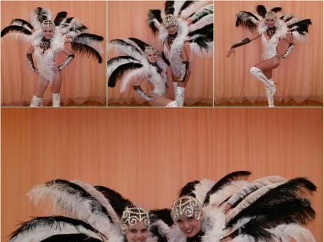 Шоу- балет  ДАЙМОНДС, фотография 6