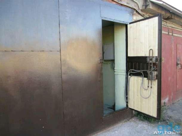 Продам гараж, Ул. Княжье поле, Ул. Княжье поле, фотография 3