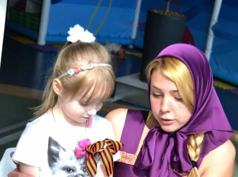 детский анииматор на праздник Вашего ребенка, фотография 1