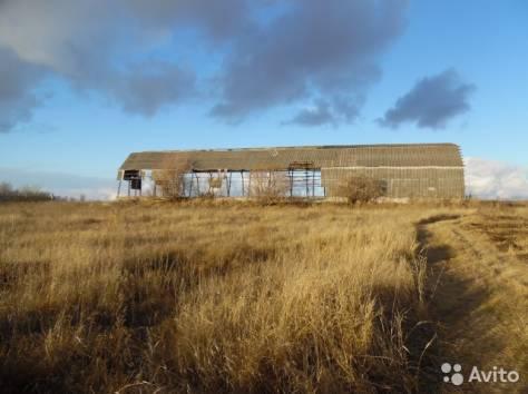 сельскохозяйственный комплекс, фотография 2