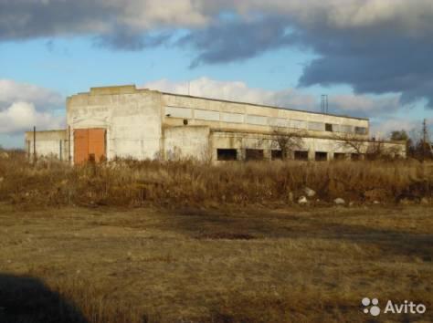 сельскохозяйственный комплекс, фотография 5