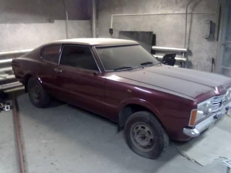 Ford Taunus 1973 г.в., фотография 1