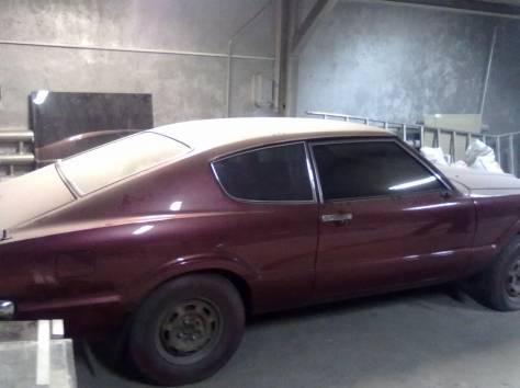Ford Taunus 1973 г.в., фотография 2