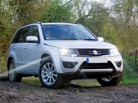 Продается автомобиль Suzuki Grand Vitara, фотография 1