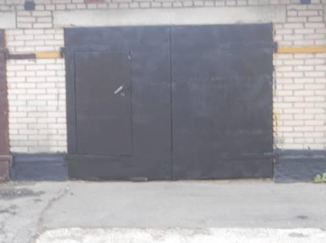 Продаю гараж(Цена докризисная!), Героев Курсантов ул.26,20, фотография 7