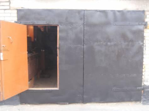Продаю гараж(Цена докризисная!), Героев Курсантов ул.26,20, фотография 9