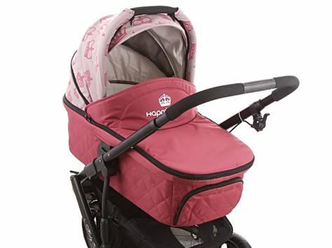 коляску Happy Baby Laura (2 в 1), фотография 2