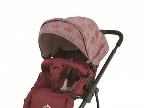 коляску Happy Baby Laura (2 в 1), фотография 3