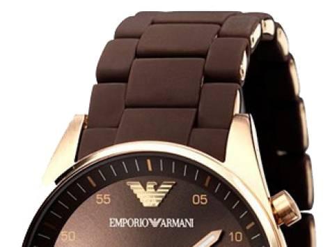 Часы Armani со скидкой 60%, фотография 1