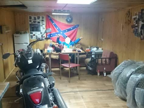 Продам гараж в Голицыно ГСК