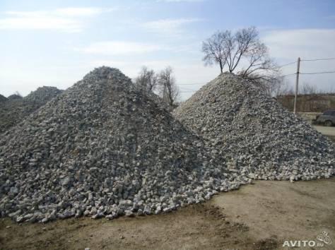Дробленый бетон купить в белгороде морозостойкости бетона