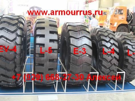 Шины 23.5-25 ТТ и TL для погрузчиков, фотография 1