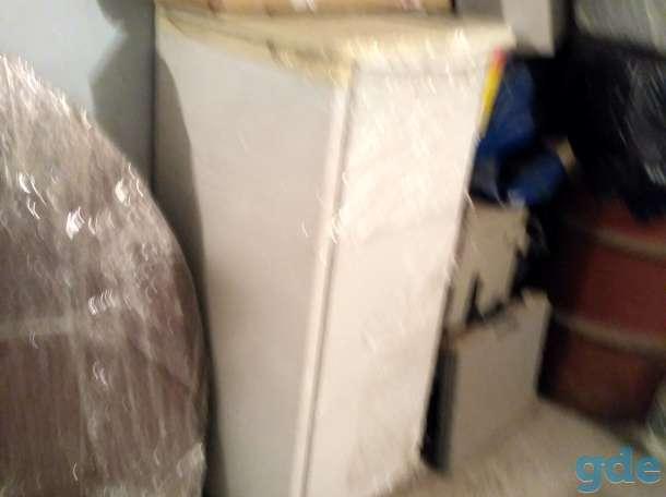 продаю холодильник, фотография 1