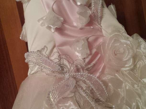 Бальное платье для маленькой принцессы, фотография 7