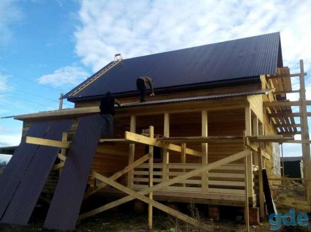 Строим дома, фотография 4