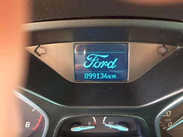 форд фокус 3 хетчбэк 2011 г, фотография 4