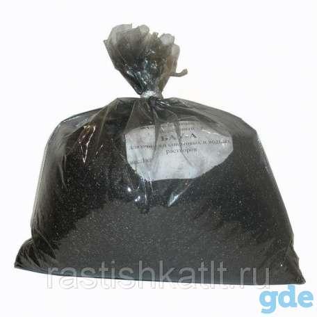 уголь  активированный  БАУ-А  для  очистки  самагона, фотография 1
