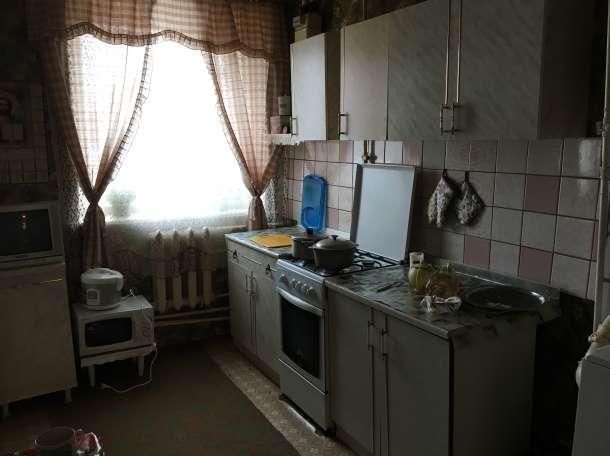 Продам полдома в райцентре с Волово  площадью 82, 8 кв.м., фотография 7