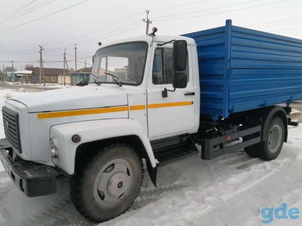 Газ 3309 самосвал | Газ в Саратове - Самосвалы на Gde.ru | 11.02.2021