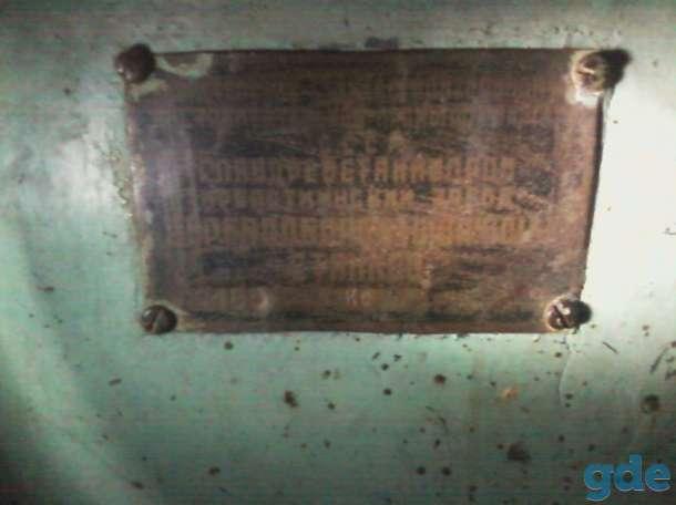 Комбинированный деревообрабатывающий станок КС-1., фотография 6