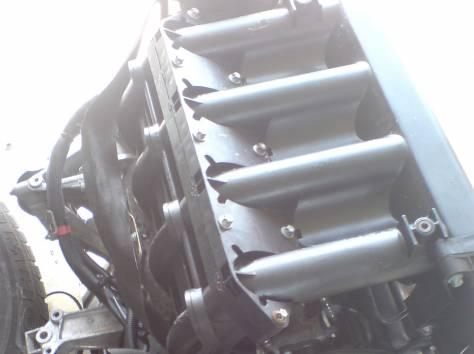 двигатель 611981 к 2.2 cdi Мерседес Спринтер, фотография 3