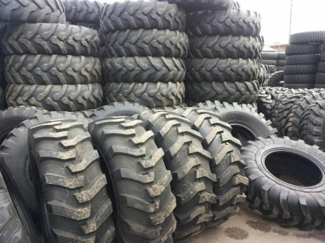 Реализуем шины для спецтехники, фотография 1
