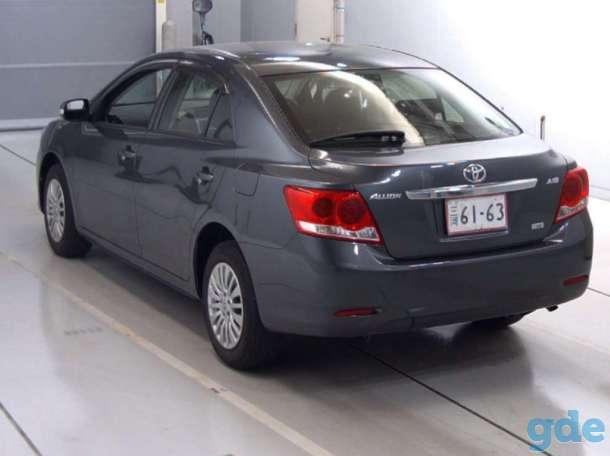 Продам Toyota Allion 2012, фотография 2