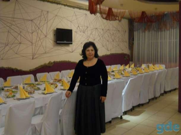Ведущая весёлых, душевных юбилеев,свадеб в Краснодаре. Музыкальное сопровождение., фотография 3