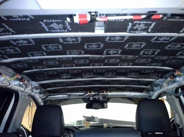 Автосигнализаця с автозапуском ремонт установка, фотография 9