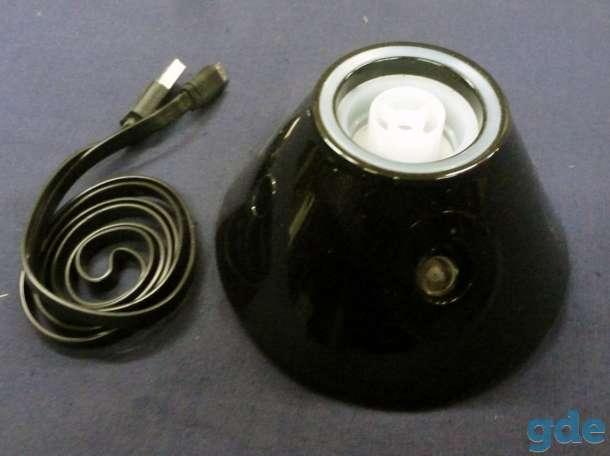 Ультразвуковой увлажнитель воздуха, фотография 1